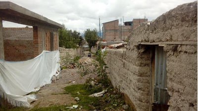 Ocasion Terreno100m X Municipio Carmen Alto A 79000soles