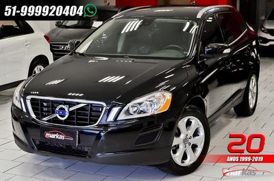Volvo Xc 60 T6 3.0 304 Cv Awd Automatica 2011