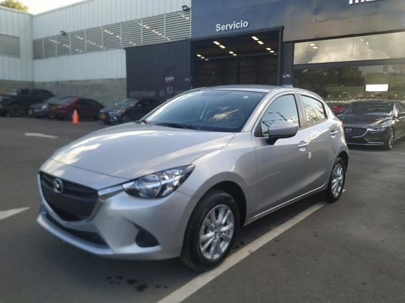 Mazda Mazda 2 Prime Mt