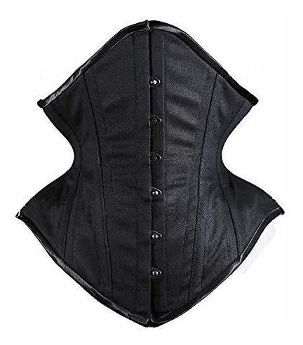 Shaperx Mujeres Cintura Curvilinea Resistente Corses De Acer