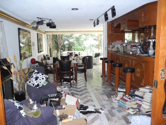 Casa En Venta Para Remodelar En Pedregal