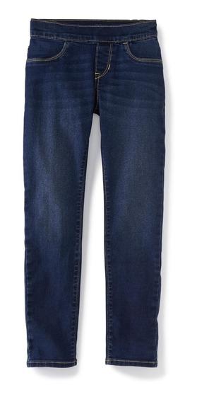 Pantalón Super Skinny Old Navy 12 Regular - 2 Jeans Escoger