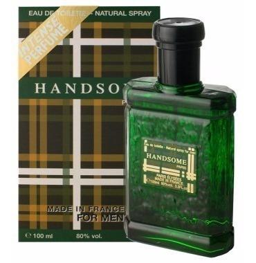 Paris Elysees Handsome Perfume Mascu
