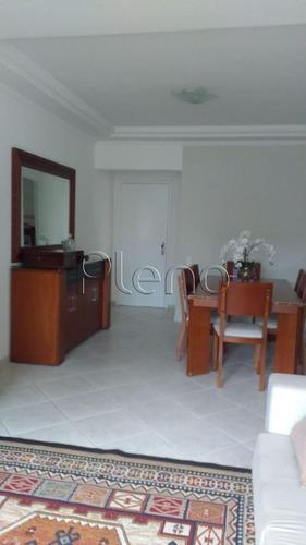 Imagem 1 de 10 de Apartamento À Venda Em Chácara Da Barra - Ap014611