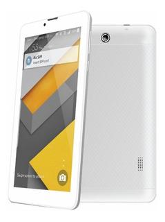 Tablet Stylos Taris Bk Quadcore 8gb 1gbram And 7 Ta-43659 /v
