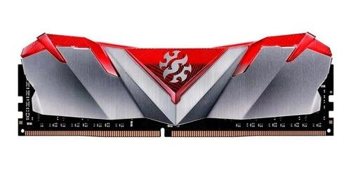 Imagem 1 de 1 de Memória RAM Gammix D30 color Black  8GB 1 XPG AX4U320038G16A-SB30
