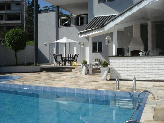 Casa Residencial À Venda, Swiss Park, São Bernardo Do Campo - Ca0175. - Ca0175