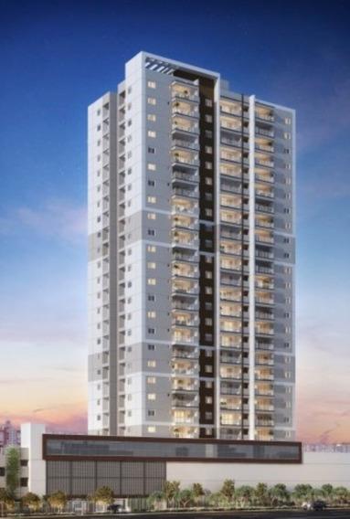 Apartamento Residencial Para Venda, Barra Funda, São Paulo - Ap4911. - Ap4911-inc