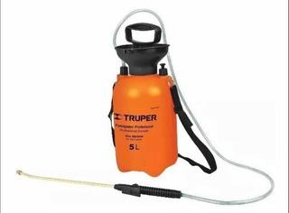 Fumigador, 5 L (1.3 Gal) Truper 10836