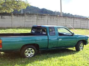 Pick-up Nissan D21