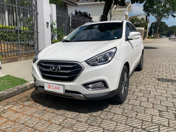 Hyundai Ix 35 2.0 Gl 2019 - 20 Mil Km - U. Dono - Garantia