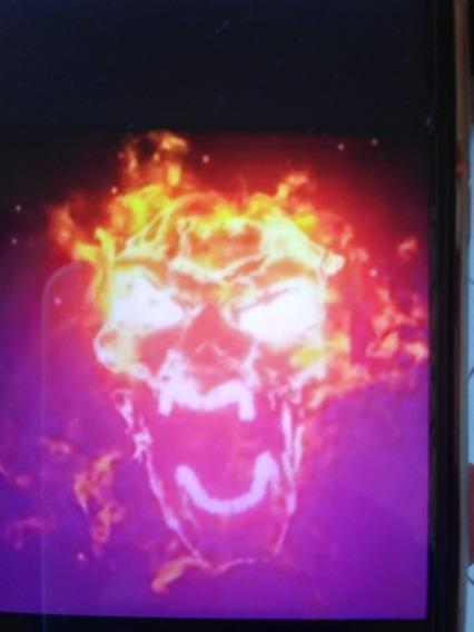 Fogo Do Inferno Rocket League Ps4