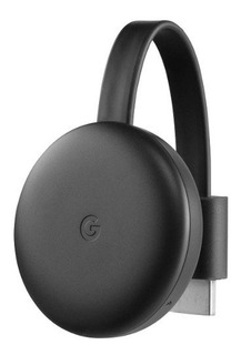 Google Chromecast 3 Smart Tv Hdmi Usb Nuevo Modelo Noaweb