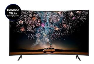 Smart Tv Samsung 49 Curva Uhd 4k Un49ru7300 Nueva Ahora 12