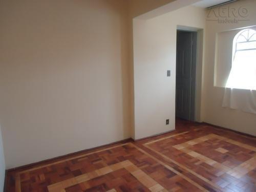 Casa Residencial À Venda, Centro, Bauru - Ca0293. - Ca0293