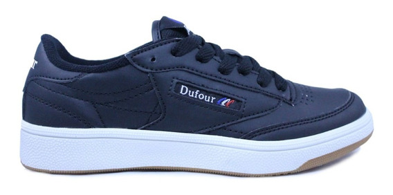 Zapatillas Dufour Classic Sintetico Asfl70 Unisex