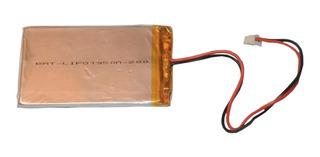 Bateria 3.7v Lipo 1950 Mah Drone Cable De 200mm