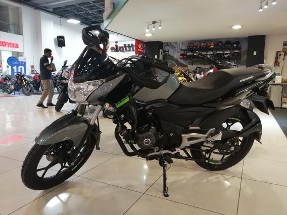 Bajaj Discover 125 St R Pro 2021