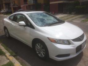Honda Civic Lx Aut 2011