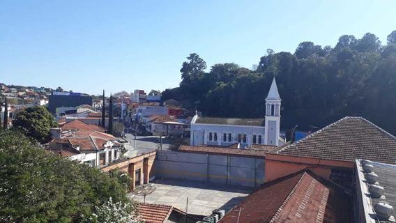 Apartamento De Condomínio Em Bragança Paulista - Sp - Ap0320_brgt