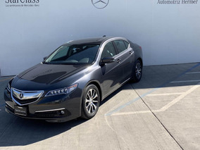 Acura Tlx 4p Tech L4 2.4 Aut