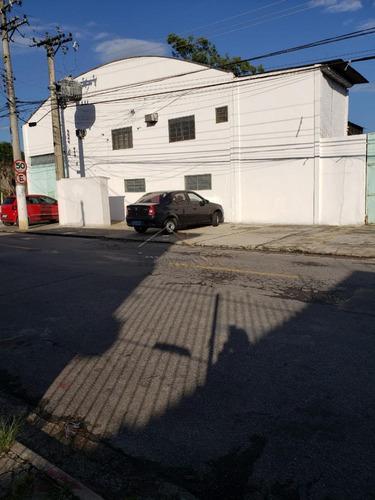 Galpões - Ref: L66851