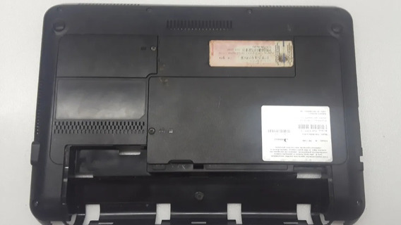 Carcaça Chassis Notebook Positivo Pos Mobo Black 5000