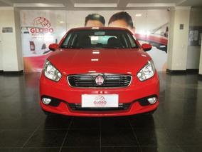 Fiat Grand Siena Attractive 1.4 Flex, Pay0600