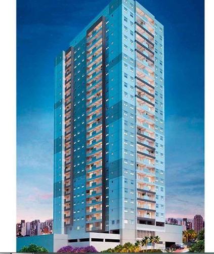 Apartamento À Venda, 56 M² Por R$ 324.000,00 - Guarulhos - Guarulhos/sp - Ap8629