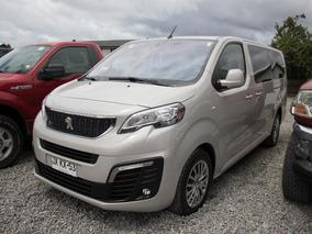 Peugeot Traveller Business L2 2.0 Blue-hdi 150hp Mt 9 Asie 2