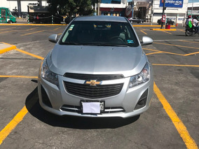 Chevrolet Cruze 2013 Perfecto Estado