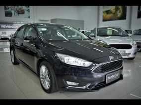 Ford Focus 2.0 Se Plus 16v Flex 4p Powershift