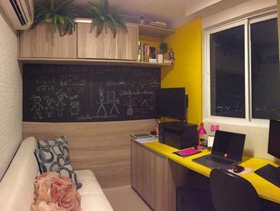 Apartamento Em Cohama, São Luís/ma De 74m² 3 Quartos Para Locação R$ 3.500,00/mes - Ap217932