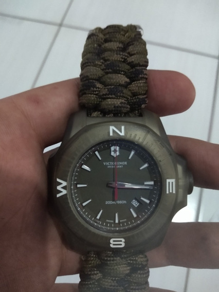 Relógio Victor Inox