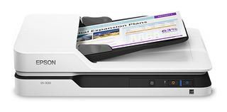 Escaner De Documentos Epson Workforce Ds-1630 Duplex Mexx