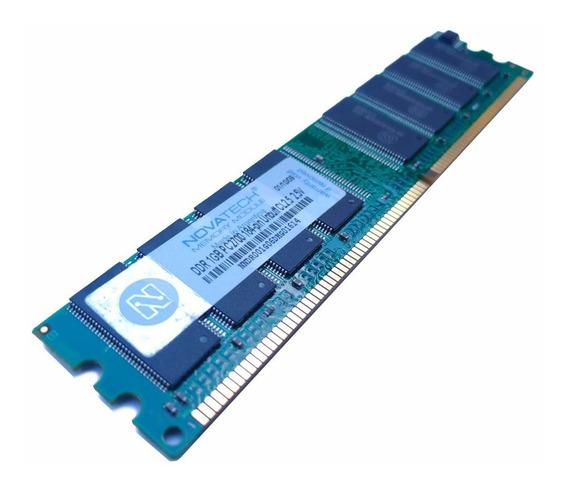 Memoria Ram Para Computadoras Ddr Pc-2700 1gb 333mhz