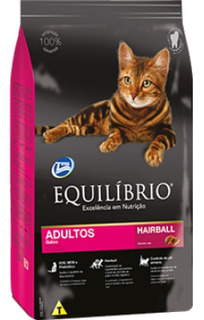 Equilibrio Gatos Adulto 7,5kg Envio Nal Gratis