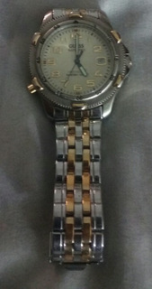 Reloj Guess Water Pro. Sumergible. Permuto.