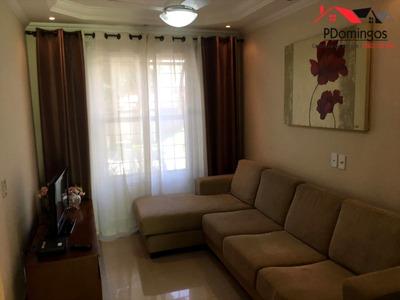Casa Com Lindo Acabamento ( Modelo Mariana ) No Villa Flora - Sumaré, Em Nova Veneza, Sumaré - Sp!!! - Ca00621 - 32618180
