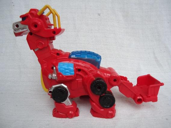 Brinquedo Antigo Dragao Hasbro 2013 Barato