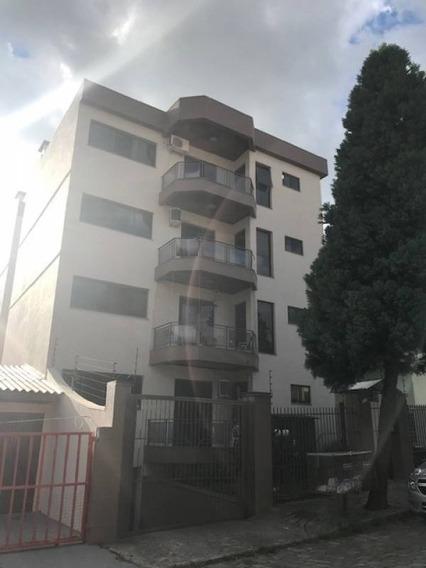 Apartamento - Altos Do Seminario - Ref: 4560 - V-4560