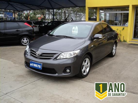 Corolla Xei Automatico Entrada Apartir De R$ 3990,00 + 48x