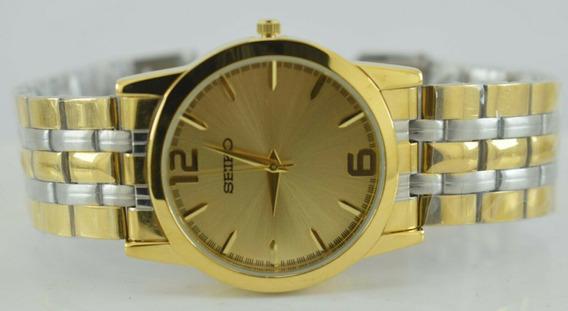 Reloj Seiko Cuarzo Vintage
