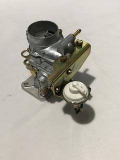 Carburador Caresa Renault 12 Con Aire Reforma A 1 Boca