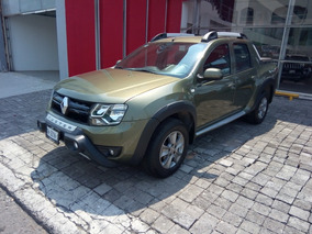 Renault Oroch Outsider Automatica