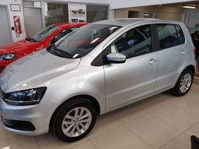 Volkswagen Fox Connect Tasa 0 En 18 Ctas #a3