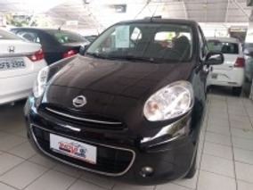 Nissan March 1.6 S 5p