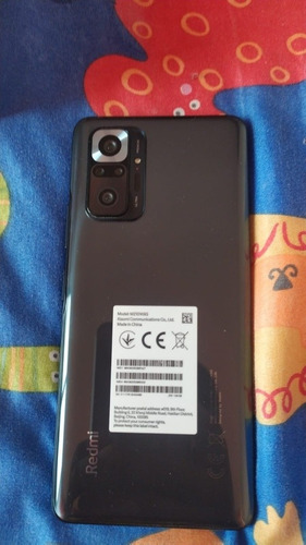 Imagen 1 de 3 de Xiomi Redmi Note 10 Pro