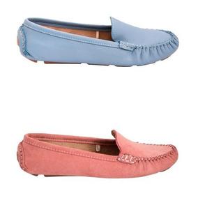 Kit De Zapato Confort Shosh 4201 De Mujer 179093