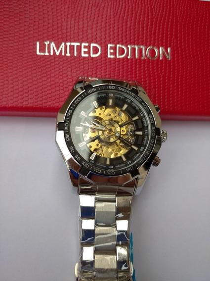 Relógio Masculino Forsining Limited Edition